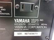 YAMAHA Amplifier DDP-1